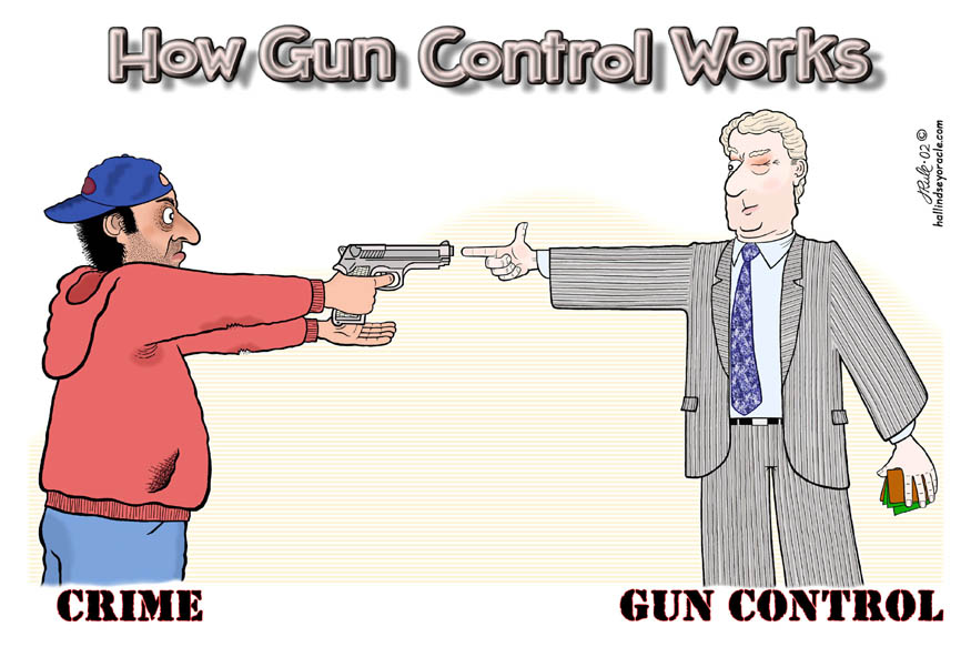 an argument against the new gun control law Anti-gun control arguments: 2018 fact and myth gun laws & restrictions us and mexico is convenient for those arguing against the efficacy of gun control.