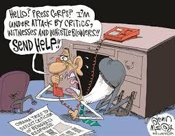 obamascandals