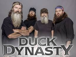 Duck Dynasty, A & E, and Liberal Hypocrisy  Kingsjester's Blog
