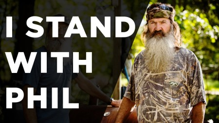 Phil Robertson Quotes About God