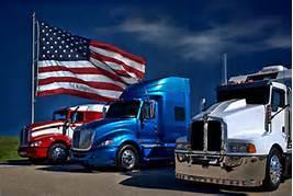 trucking21814