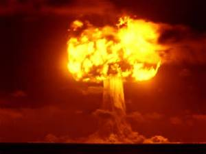 nuclear bomb 2