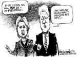 Hillary Clinton #3