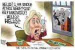 Hillary Clinton #4