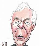 Thad Cochran Cartoon