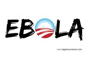 Ebola Obama Logo