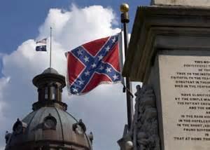 Charleston Confederate Flag