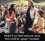Jesus+Socialism
