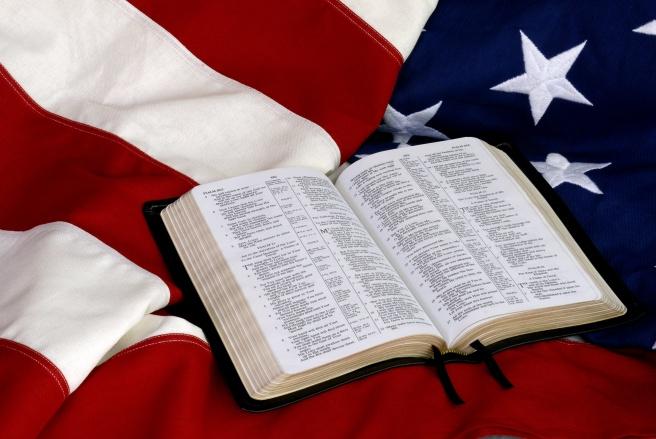 bible-and-flag