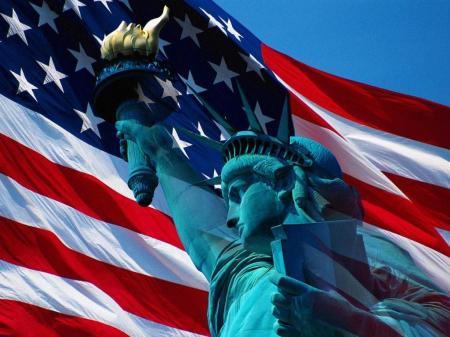 AmericanPatrioticStatueOfLibertyWallpaper-06