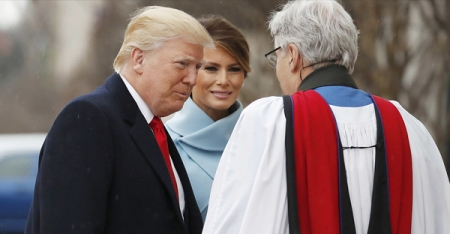 donald-and-melania-trump-arrive-at-church
