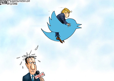 trump-avoids-media-twitter-cartoon