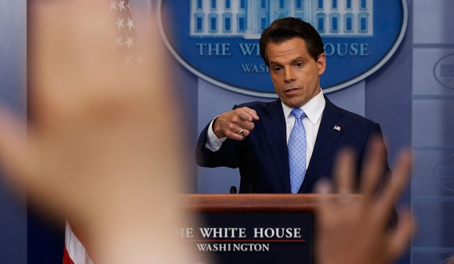 scaramucci-anthony-white-press-briefing