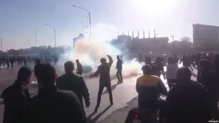 iranian-protests