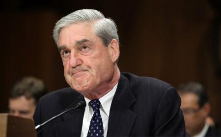 FBI Director Robert Mueller Testifies To Senate Committee On Oversight Of FBI