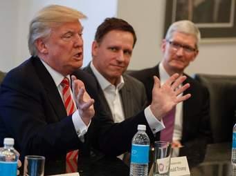 trump immigration meeting
