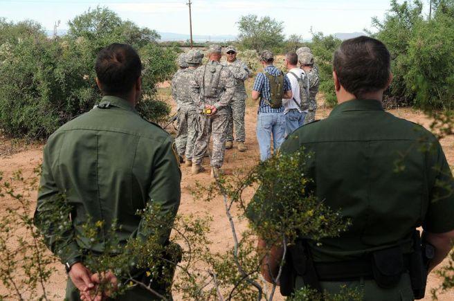 Southern Border 4418