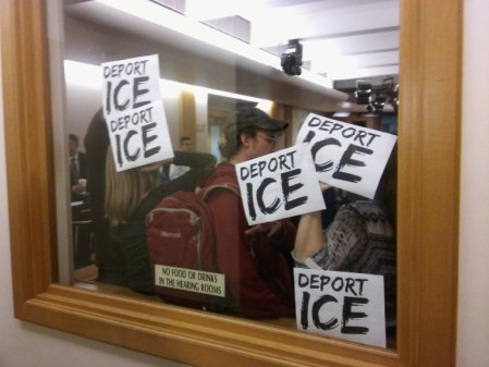 deport-ice-window-plastered
