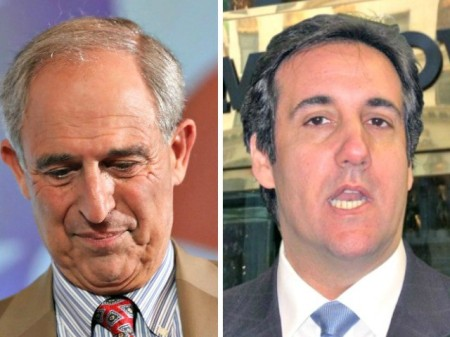 Lanny-Davis-Michael-Cohen-FlickrGetty-Images