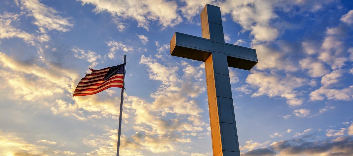 flag-and-cross