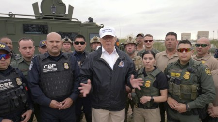 president-trump-delivers-a-message-from-the-southern-border