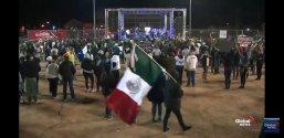 Beto-Mexican-flag