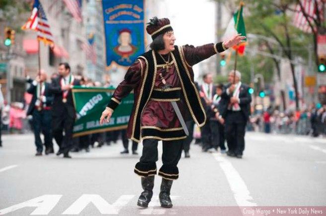columbusdayparade