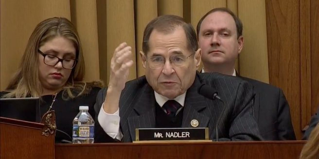 the-house-judiciary-committee-reportedly-plans-to-authorize-subpoenas-for-the-mueller-report-and-its-underlying-evidence-this-week