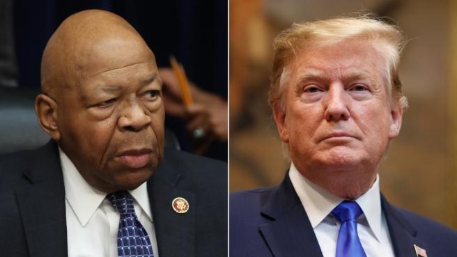 Cummings-asks-if-DOJ-guidelines-kept-Trump-from-being-prosecuted