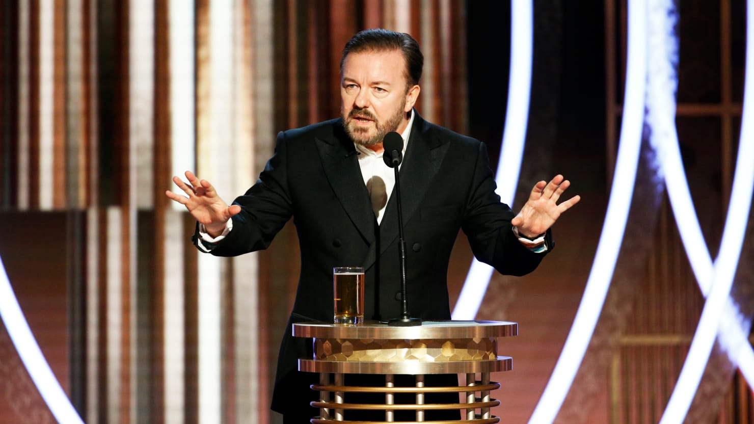 Ricky-Gervais-Golden-Globes-monologue-mocks-Jeffrey-Epsteins-Hollywood-ties