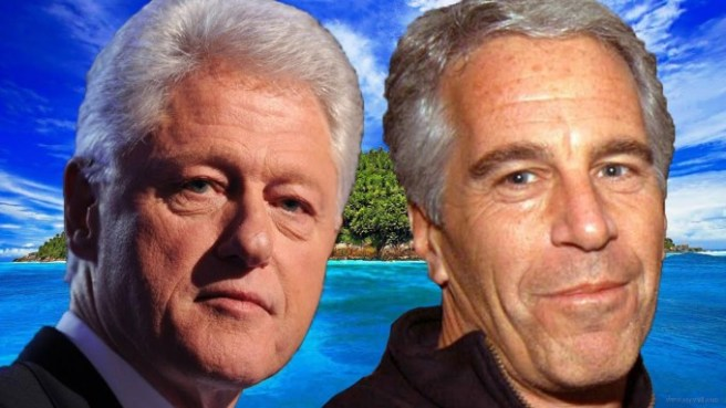 Epstein and Clinton